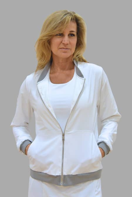 BPassionit-Model-in-White-Tennis-Jacket