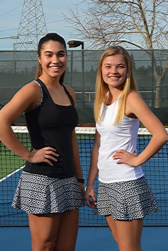 Model-in-BPassionit-Geo-Skirts-Womens-Tennis-Clothing