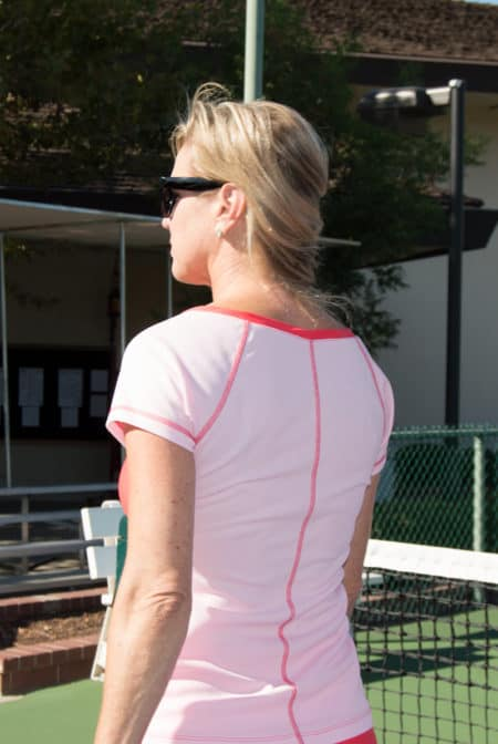 model-in-bpassionit-tango-and-pink-boat-neck-top