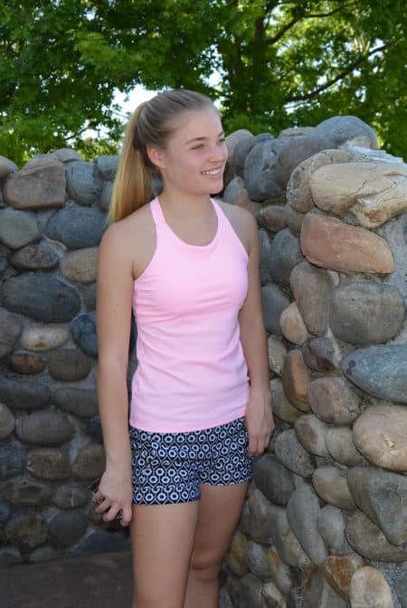 Model-in-BPassionit-Geo-Collection-Womens-Tennis-Clothing-4