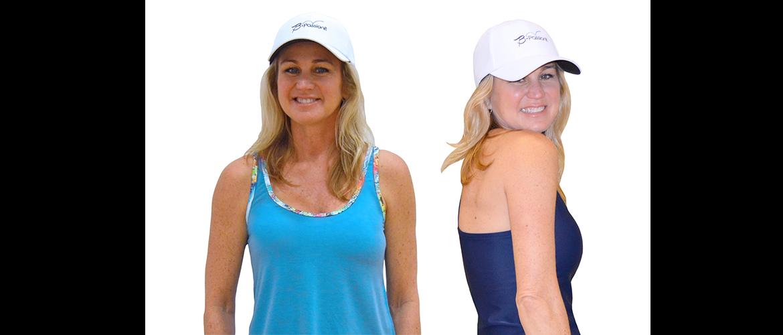 BPassionit-Womens-Activewear-Caps-Visors