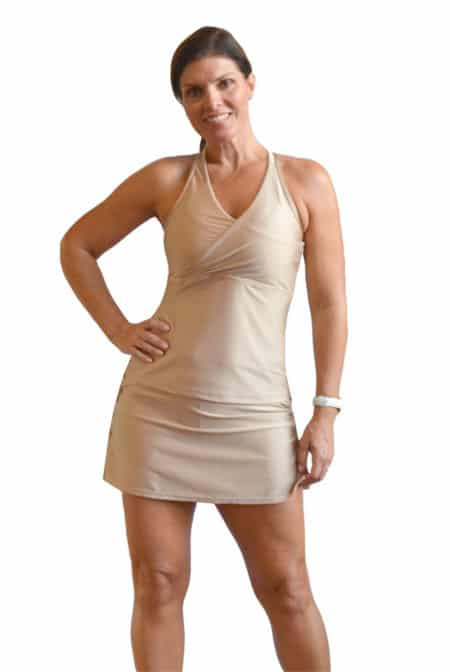 BPassionit-Model-in-Tan-Sparkle-Skirt-and-Crossover-Tank-WEB
