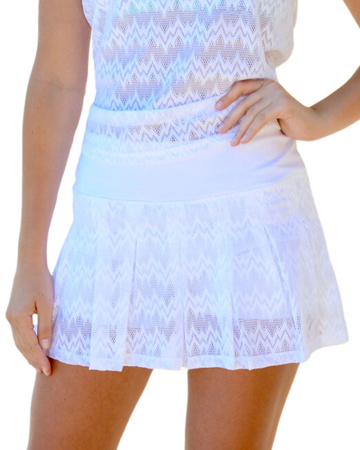 BPassionit-White-Seismic-Lace-Skirt