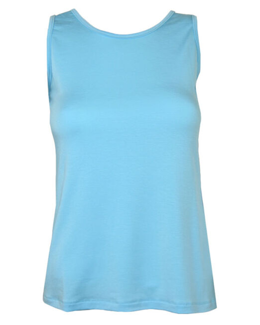 BPassionit-Womens-Blue-Sky-Slit-Back-Tank-WEB-2