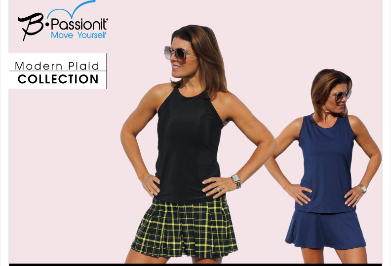 BPassionit-Modern-Plaid-Collection