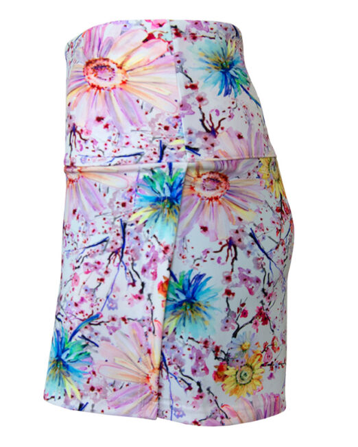 BPassionit-High-Waist-Skirt-Daisies-Print-Side-WEB