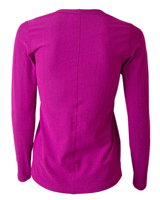 BPassionit-Womens-Long-Sleeve-Peek-Top-Famous-Pink-Back-WEB