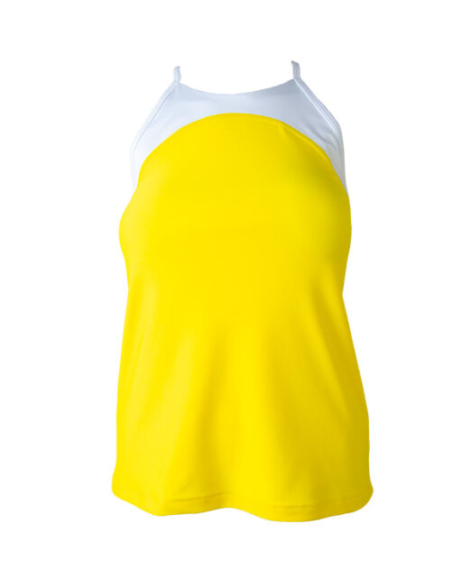 BPassionit-Womens-T-Back-Tank-Bra-Yellow-White-WEB
