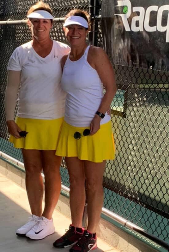 BPassionit-Look-Book-Yellow-Tennis-Skirt